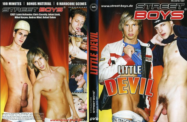 Little Devil (Street Boys, 2005)