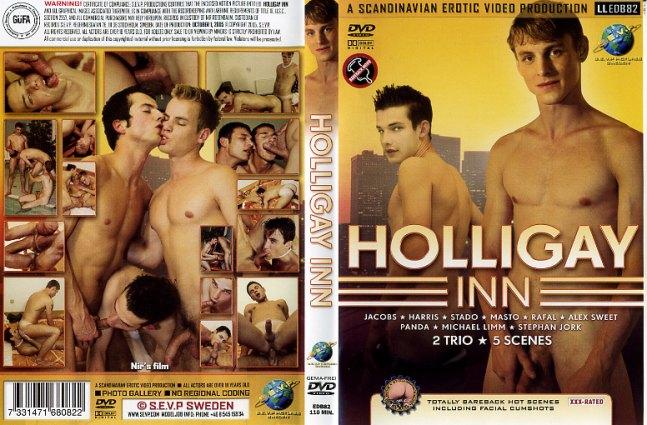 Holligay Inn (S.E.V.P., 2005)