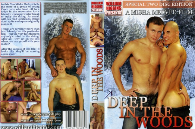 Deep In The Woods (William Higgins, 2006)