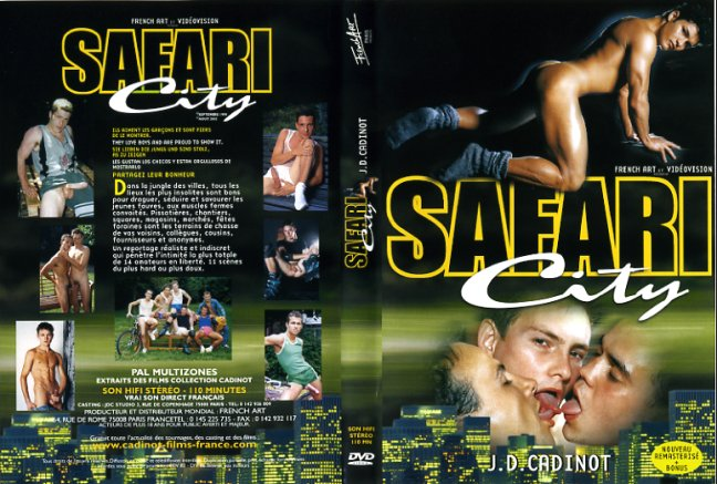 Safari City (Cadinot, 1999)