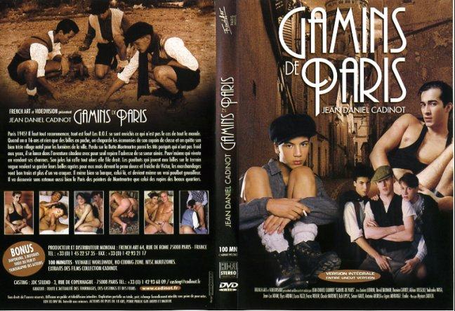 Gamins de Paris (Cadinot, 1992)