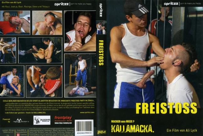 Freistoss (Spritzz, 2007)