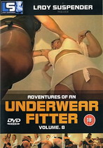 Adventures Of An Underwear Fitter 8