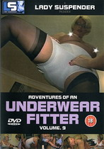 Adventures Of An Underwear Fitter 9