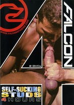 Self-Sucking Studs (2 Dvds)