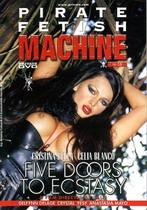 Five Doors To Ecstasy