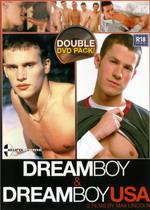 DreamBoy + DreamBoy USA (2 Dvds)