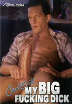 My Big Fucking Dick: Carl Erik