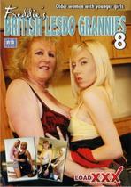 Freddies British Lesbo Grannies 8