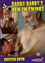 Daddy Darby's New SM Twinks