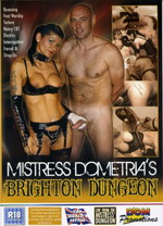 Mistress Dometria's Brighton Dungeon