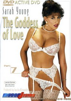 The Goddess Of Love 07