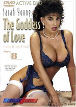 The Goddess Of Love 08