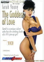 The Goddess Of Love 10