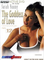The Goddess Of Love 12