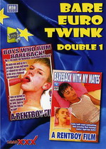 Bare Euro Twink Double 1