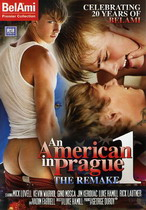 An American In Prague 1: The Remake