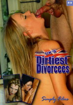 UK's Dirtiest Divorcees