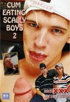 Cum Eating Scally Boys 2