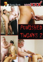 Daddy Darby&#039;s Punished Twinks 2