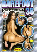 Barefoot Confidential 36