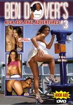 Ben Dover's Kick Ass Anal Adventures 03
