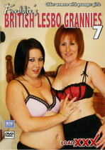 Freddies British Lesbo Grannies 7