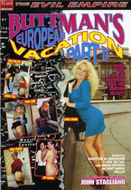 Buttman's European Vacation 2