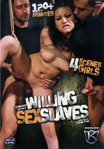 Willing Sex Slaves