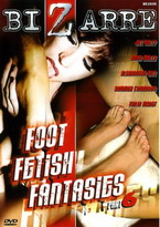Foot Fetish Fantasies 6