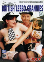 Freddies British Lesbo Grannies 6