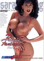 Sarah Young's Private Fantasies 21