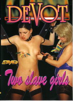 Two Slave Girls