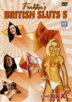 Freddies British Sluts 05