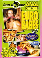 Cumming Of Age 1 + Euro Babes 1