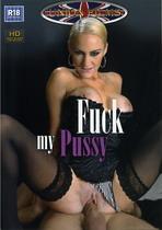 Fuck My Pussy