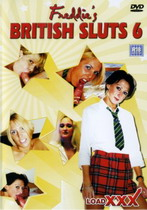 Freddies British Sluts 06