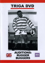 Auditions: Rugger Buggers