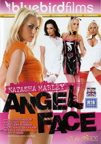 Natasha Marley: Angel Face