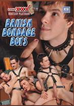 British Bondage Boys 1