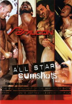 Falcon All Star Cumshots 2 (2 Dvds)