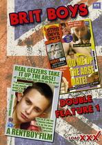 Brit Boys Double Feature 1