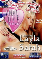 Anal Love Sisters