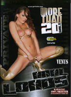 Private Dvd Pack 43: Anal Loads (4 Dvds)