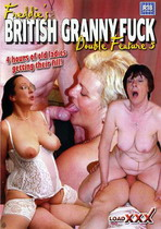 British Granny Fuck Double Feature 5
