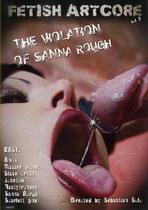 The Violation of Sanna Rough