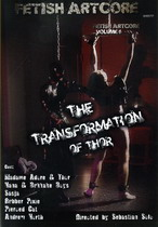 The Transformation Of Thor