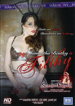 Samantha Bentley Is Filthy