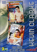 Kevin Clarke Double Pack 1