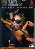 Bound Gangbangs: Kinky Couple